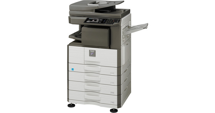 Copiatrice multifunzione Sharp MX-M316N